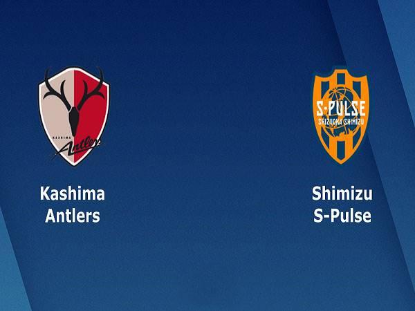 Nhận định Kashima Antlers vs Shimizu S-Pulse – 12h00 12/12/2020