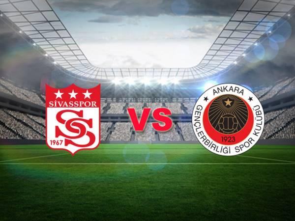 Soi kèo Sivasspor vs Genclerbirligi, 20h00 ngày 24/12