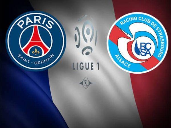 Soi kèo PSG vs Strasbourg, 03h00 ngày 24/12 - Ligue 1