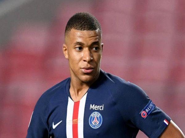 Tiểu sử Kylian Mbappe – Cậu bé Vàng của bóng đá Pháp