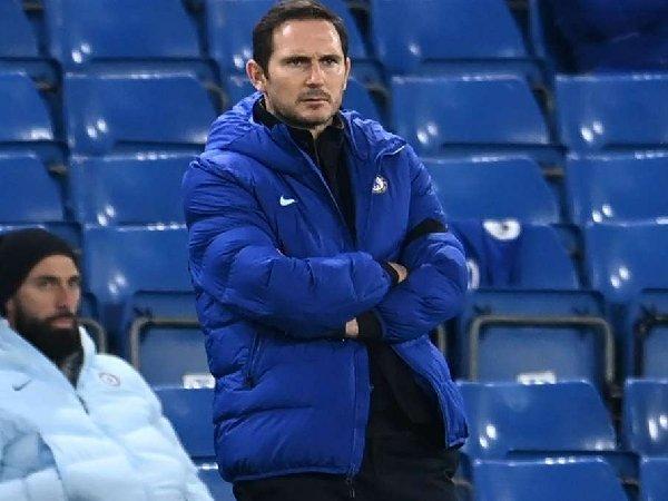 Tin bóng đá 4/1: Chelsea thua thảm, Lampard sắp bị sa thải?