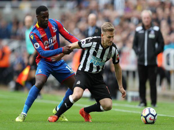 Soi kèo Newcastle vs Crystal Palace, 03h15 ngày 3/2 - Ngoại Hạng Anh