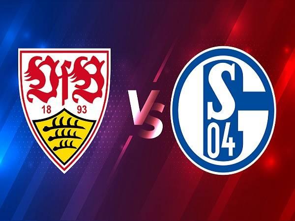 Soi kèo Stuttgart vs Schalke – 21h30 27/02, VĐQG Đức