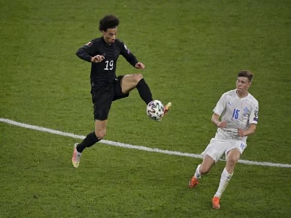 Thông tin trận đấu Bắc Macedonia vs Đức, 01h45 ngày 1/4