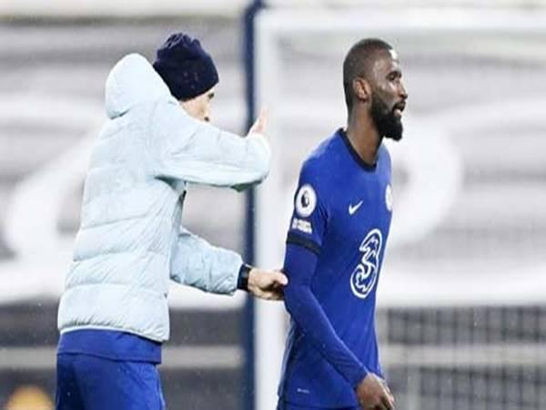 Tin thể thao 18/3: Chelsea lên kế hoạch trói chân Ruediger