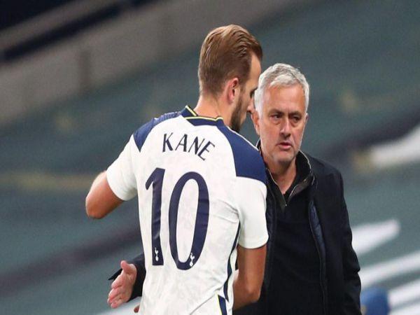 Tin thể thao tối 19/3: Kane không nên thi đấu ở Europa League