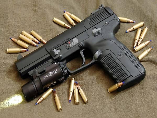 Mơ thấy súng đạn đánh số nào? Giấc mơ này là lành hay dữ