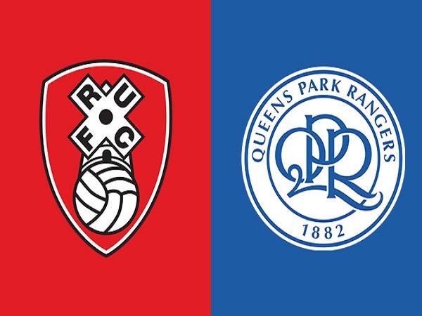 Nhận định Rotherham vs QPR – 01h00 14/04, Hạng Nhất Anh