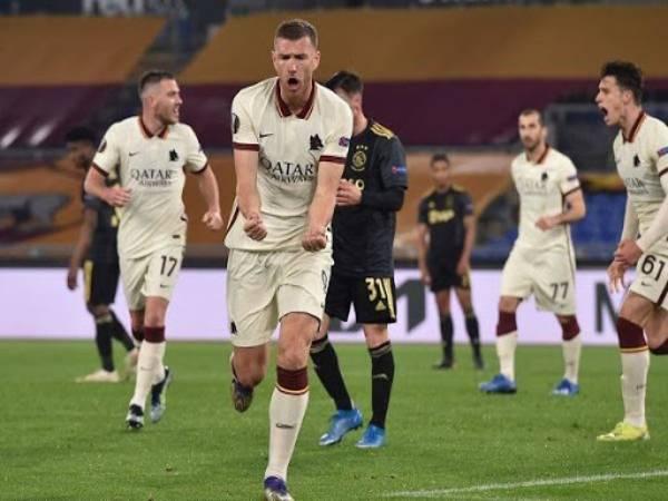 Tin bóng đá Anh 16/4: Roma hẹn MU ở bán kết Europa League