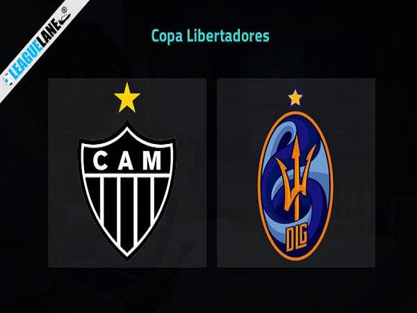 Soi kèo Atletico Mineiro vs Guaira – 07h30 26/05, Cup C1 Nam Mỹ