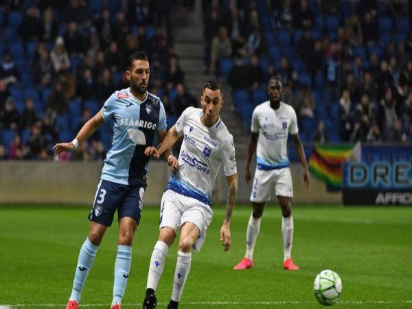 Nhận định tỷ lệ Le Havre vs Toulouse, 0h00 ngày 5/5 - Hạng 2 Pháp