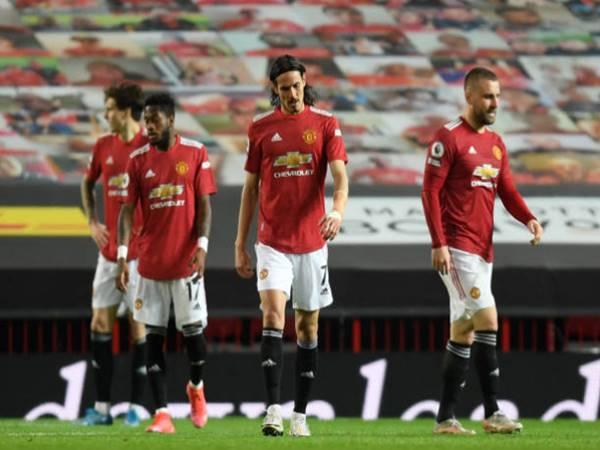Tin thể thao 20/5: Man United đang gặp phải vấn đề lớn ở hàng thủ