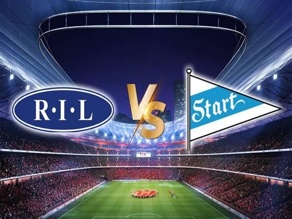 Nhận định bóng đá Ranheim vs Start, 22h00 ngày 2/6