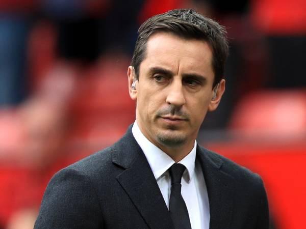Bóng đá QT trưa 10/6: Gary Neville dự đoán đội vô địch Euro 2020