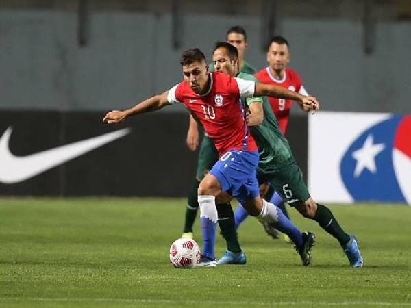 Soi kèo bóng đá giữa Chile vs Bolivia, 4h ngày 19/6