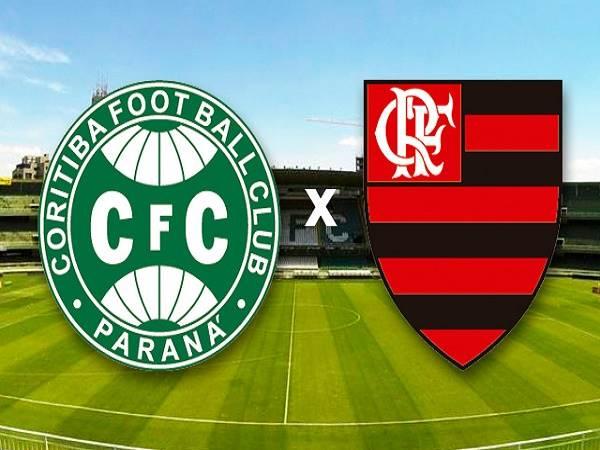 Soi kèo Coritiba vs Flamengo – 05h00 11/06, Cúp QG Brazil