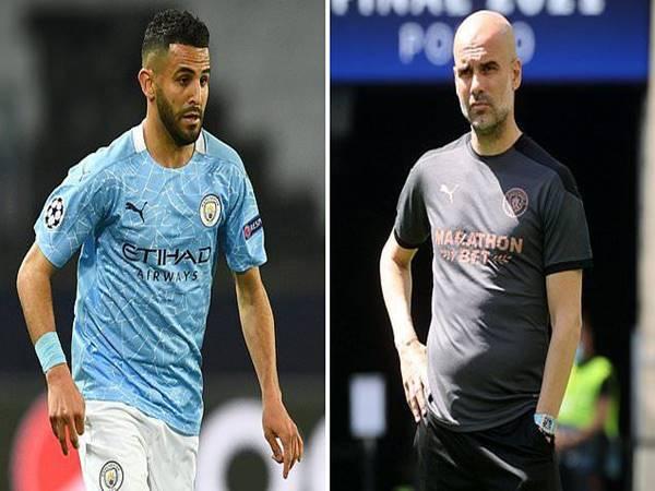 Chuyển nhượng BĐ Anh 20/7: Man City xúc tiến gia hạn Riyad Mahrez