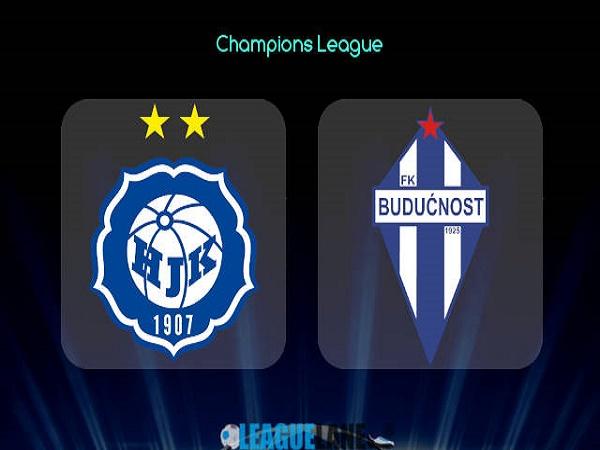 Nhận định HJK vs Buducnost – 23h00 06/07/2021, Cúp C1 châu Âu