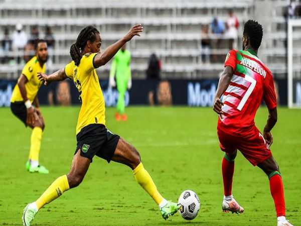 Soi kèo Guadeloupe vs Jamaica, 05h30 ngày 17/7 - Gold Cup 2021
