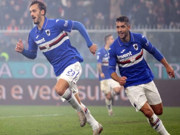 Thông tin trước trận Piacenza vs Sampdoria, 22h30 ngày 26/7
