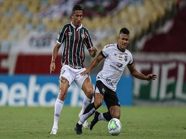 Nhận định tỷ lệ Fluminense vs Cerro Porteno (5h15 ngày 4/8)