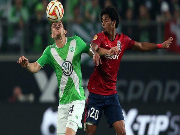 Nhận định tỷ lệ Lille vs Wolfsburg, 02h00 ngày 15/9 - Cup C1 Châu Âu