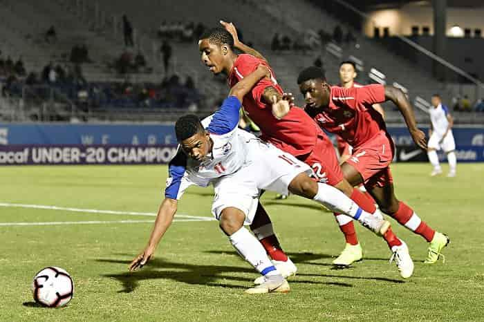 Nhận định bóng đá Canada vs Panama, 6h30 ngày 14/10